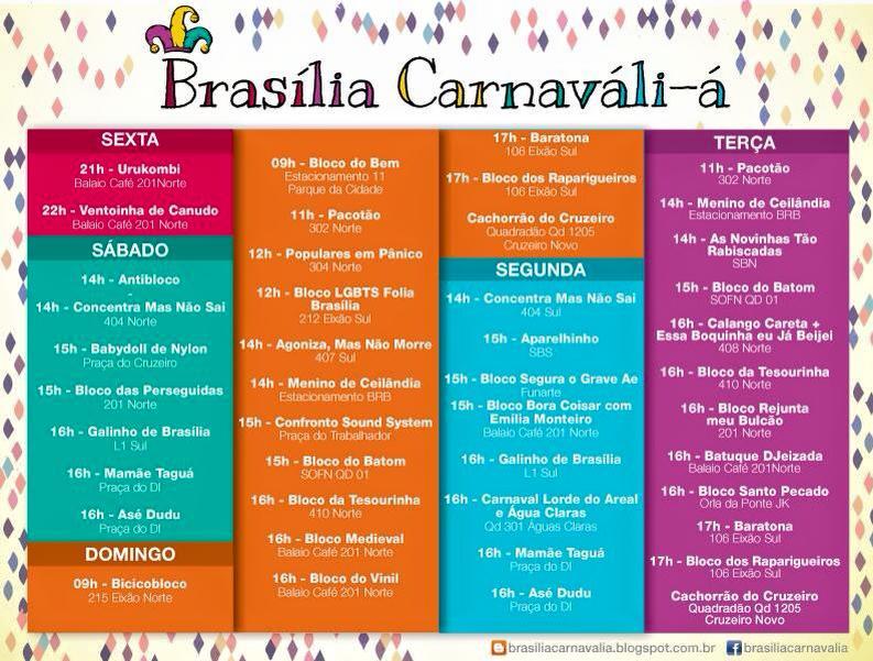 carnavalprogramação